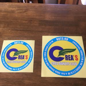 NutsRV CREA Owner's Club 【CREA'S】