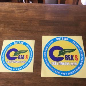 CREA'S業務連絡