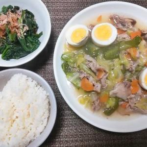 職場環境と晩御飯と弁当の変化
