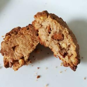 ロカボクッキーで美味しく楽しく糖質カット