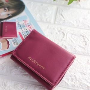 買って良かった!雑誌付録MORE(モア)11月号のミニ財布がお値段以上だった