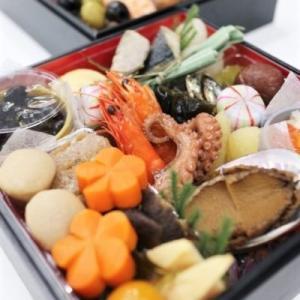 大丸松坂屋百貨店で人気のおせち料理を食べてみた。2020年おすすめデパートおせち予約情報
