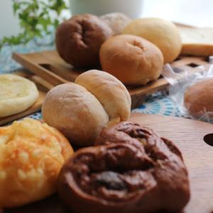 【食品・パン福袋】無添加パン屋むーにゃんの送料無料『おまかせパン福箱』がおすすめ