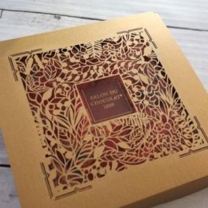 伊勢丹「サロン デュ ショコラ」おしゃれで美味しい!バレンタイン限定チョコレート厳選10選