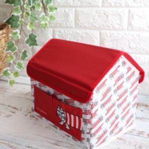 雑誌付録レビュー*リンネル2020年5月号は人気のリサ・ラーソンデザインの収納ボックス