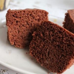 手作りおやつにおすすめ!袋のままレンジで簡単に美味しいケーキができる『グルテンフリーケーキミックス』