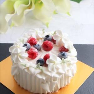 絶品お取り寄せ|アニバーサリーのデコレーションケーキが超おしゃれ!記念日スイーツにおすすめだった