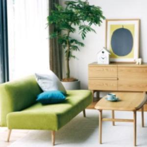 無印良品がサブスク開始!無印とイデーの家具インテリアを月々800円から利用できる月額定額サービス
