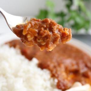 無印良品のレトルトカレーなら美味しくてカロリー控え目の『トマトのキーマ』がおすすめ!