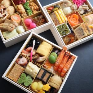 ハイアット リージェンシー 東京2021年のおせち実食レビュー!人気のホテルおせちは「みんなのお祝いグルメ」がおすすめ