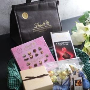 【リンツ福袋2021】お得なチョコレート福袋がおすすめ!美味しくて人気のリンドールが入っているかも?