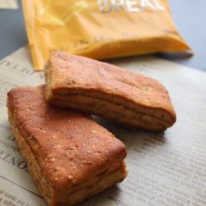 完全栄養・糖質OFFのパンbase bread(ベースブレッド)の新作メープル味を食べてみた【ベースフード完全実食口コミレビュー】