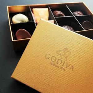 バレンタインデーにおすすめ!人気ブランド「ゴディバ」の定番&限定チョコレート【2021年】