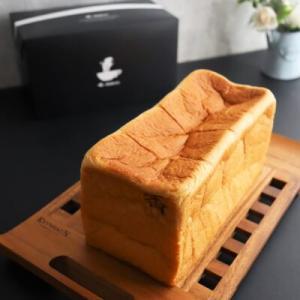 俺のベーカリーで人気の銀座の食パン「香」が美味しかった【完全実食口コミ 食パン編】