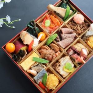 美濃吉のおせちが1万円の激安だったので食べてみた【実食口コミ 有名料亭お取り寄せグルメ編】