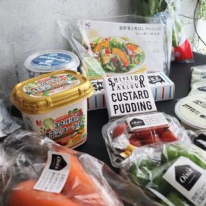 【食材宅配】デパ地下グルメ好きにはイセタンドア(isetandoor)がおすすめ!わが家の注文品を大公開