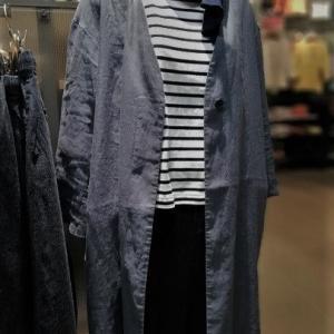 無印良品で一番気になる服「ライトオンスデニム」新商品はおススメなのか?