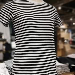 無印良品「汗じみしにくいTシャツ」は本当!?疑り深い私が納得した理由とは