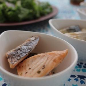 無印良品の冷食がお洒落なオードブルに変身!?新しい魚のお惣菜を食べてみた