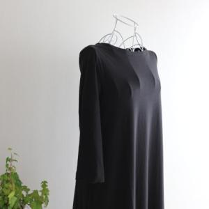 無印良品「ワンピース」おすすめコーデ|セールで買って秋まで着る服【2019年夏版】