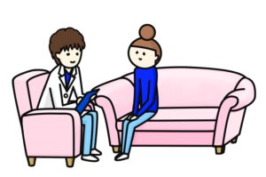 【入眠障害】一回だけと思った心療内科と縁が切れない