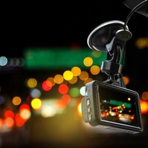話題のドライブレコーダー付き自動車保険の最新事情