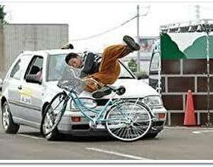 新学期の前に!! 知らなかった」では すまされない中学生・高校生のための自転車交通ルール