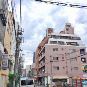 サウナ錦糸町(東京都墨田区)