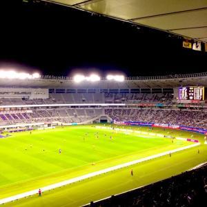 柏3-1FC東京(味の素スタジアム)