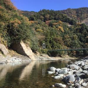 青野原野呂ロッジキャンプ場(神奈川県相模原市)