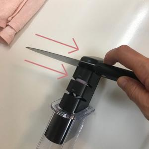 包丁の研ぎ方 シャープナーを使うと超簡単
