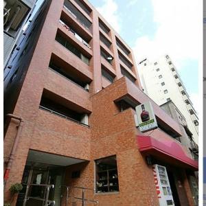 渋谷のホームレス女性殺害、犯人は笹塚の一等地にマンション自己所有?