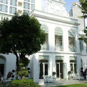 タイ在住者限定プロモーションでお得に超一流ホテルのマンダリンオリエンタルやペニンシュラに宿泊しよう!