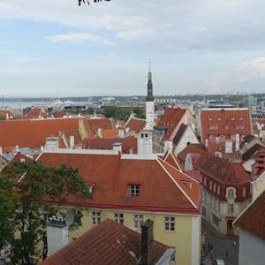 エストニア発の配車アプリ「Bolt Taxify」を首都のタリンで使ってみたら超便利でした!