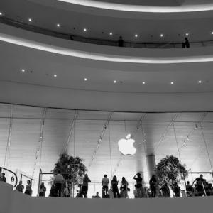 Apple Storeタイ2号店!セントラルワールド前のアップルストアのオープン情報