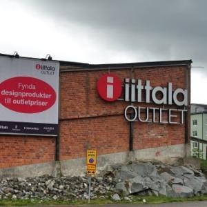 ストックホルムのグスタフスベリにあるイッタラアウトレットを紹介!