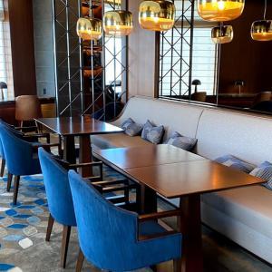 コロナでクラブラウンジのサービスはどう変わった?横浜ベイシェラトンホテル&タワーズのクラブルームに宿泊してきたので紹介します!!