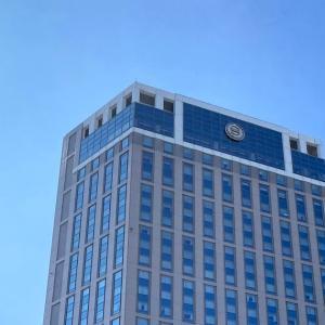 子連れに最適!横浜ベイシェラトンホテル&タワーズのクラブルーム宿泊レビュー!