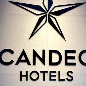 スカイスパが最高のカンデオホテルズ 神戸トアロード CANDEO HOTELS宿泊レビュー