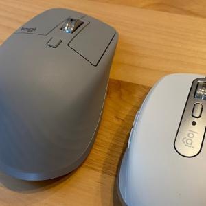 ロジクールの高性能マウス「MX Master 3」と「MX Anywhere 3」を徹底比較します!