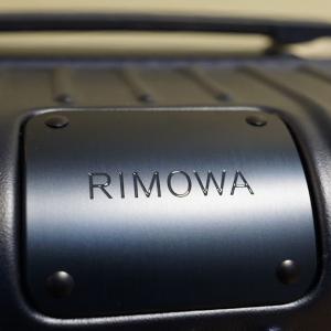 新デザインのリモワ エッセンシャルを購入したのでたっぷり紹介します!!