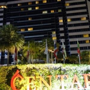 ウドンタニで泊まるならココ!コスパ最高の「センタラ ホテル&コンベンション センター ウドンタニ」宿泊レビュー