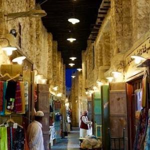 旅の第一歩!カタールのドーハ空港と市内のアクセス・両替・SIMの購入方法を徹底解説!