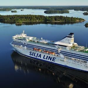 豪華客船の旅!タリンク&シリヤラインの予約方法・乗船方法を徹底解説
