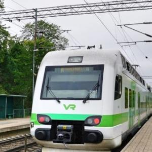 フィンランドの鉄道VRのチケットの購入方法から乗り方まで徹底解説!