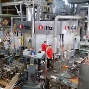 フィンランドのイッタラ村完全ガイド!イッタラガラス工場・アウトレット・美術館を満喫しよう!