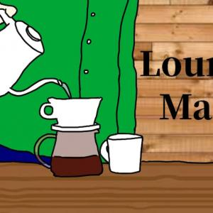 Lounge Masaにお邪魔しました~(≧▽≦)