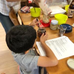 10月12日は麹記念日♪ 麹活用ワークショップ開催いたしました!