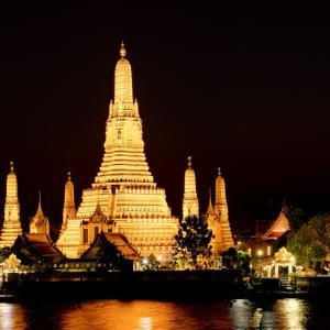 2020年1月の訪タイ その30