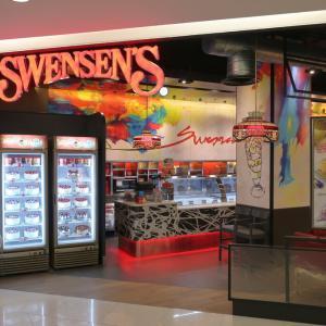 SWENSEN'S愛